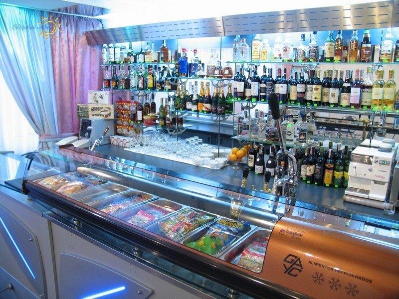 бар в Санатории